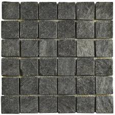 Quartzite Slate Subway Backsplash Tile by Slate Tile You U0027ll Love Wayfair