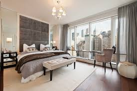 Bedroom Furniture Nyc Visionaire In Nyc Contemporary Bedroom New York By Lo Chen