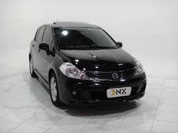 nissan tiida 1 8 sl 16v flex 4p manual 2011 2012 nx motors