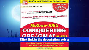 download etextbook mcgraw hill s conquering gre gmat math read
