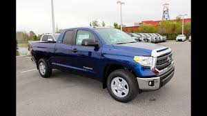 toyota hunting truck get to know the 2017 toyota tundra wftv