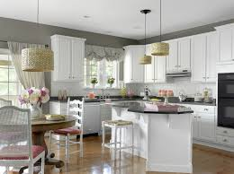 What Color Should I Paint My Kitchen With White Cabinets Things I Would Do To My Kitchen If I Could Do It All Over Again