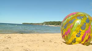 Wisconsin beaches images 9 wisconsin beaches to visit this summer the bobber png