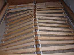 Fix Bed Frame How To Fix A Bed Frame Best 10 Ikea Metal Bed Frame Ideas On