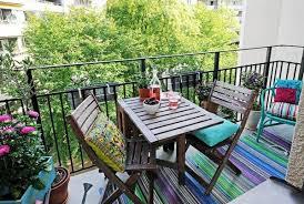 balcony furniture build yourself u2013 garden furniture set interior