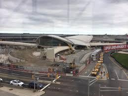 Jfk Terminal Map Progress On Jfk Twa Terminal 5 Hotel Project Pics Airliners Net