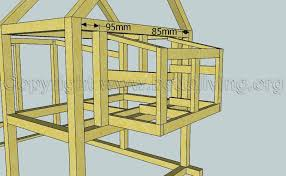 build a house free enchanting building a hen house free plans images best