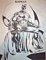 my jim lee superman sketch by kal el40 on deviantart