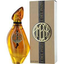 halloween perfume jesus del pozo amazon com jesus del pozo ambar eau de toilette spray for women