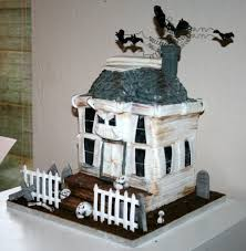 Halloween Haunted House Cake Cake Ali U0027s Most Interesting Flickr Photos Picssr