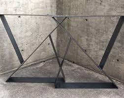 Modern Metal Furniture Legs by Metal Furniture Legs Etsy