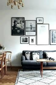 livingroom deco above living room portraits wall portraits living rooms