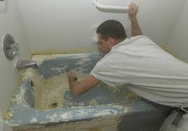 Bathtub Re Enamel Pros And Cons Of Replacing Restoring Or Relining Your Yucky