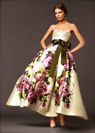 Wedding Collection 20 Floral Wedding Dresses That Will Take Your Breath Away Chic