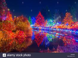 garden of lights hours festival of lights vandusen botanical garden vancouver british