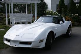 1981 chevy corvette 1981 chevy corvette 27 800 completely original for sale