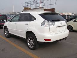 lexus harrier for sale used 2009 toyota harrier photos 2400cc gasoline ff automatic