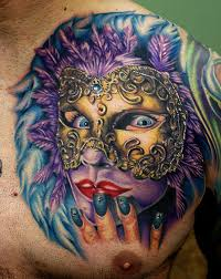 Cool Mask Cool Mask By Tat2istcecil On Deviantart