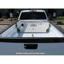 Fuel Tanks For Truck Beds Transfer Flow 0800116187 50 Gallon Toolbox U0026 Fuel Tank Combo
