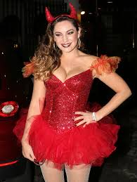 kelly brook halloween party 2014 55 gotceleb