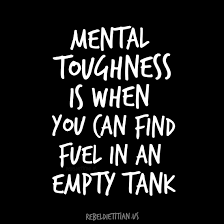 quotes about leadership and determination mental toughness motivation pinterest motivation