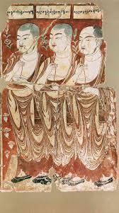 16 best uygur images on pinterest buddhism buddhist art and wand tar h ve arkeoloj bezekl k ma arasi uygur tUrk res mler chinese wallbuddhist