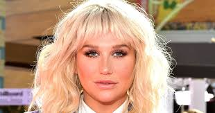 Kurzhaarfrisuren トltere Damen by Kesha Tells Shamer To Magical Imperfect In