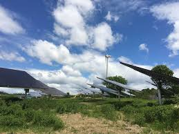 allearth renewables solar power blog advantages of solar power