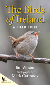the birds of ireland u2013 a field guide by jim wilson and mark