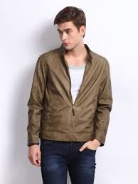 u s polo assn denim co men brown jacket jackets for men 225488 myntra