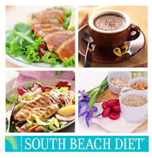 the south beach diet for rapid weight loss lose weight now