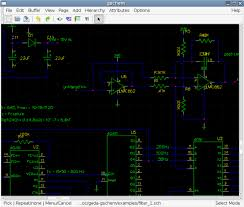 pcb design software pcb design software build electronic circuits