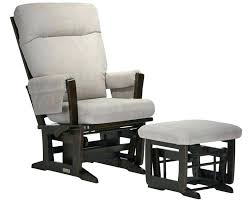 shermag glider and ottoman glider chair with ottoman rocking chair and ottoman glider chair and