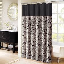 shower curtains bathroom accessories for bed u0026 bath jcpenney