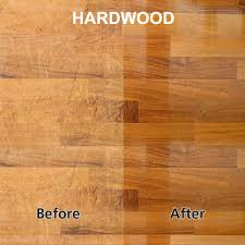Vinegar And Water On Laminate Floors Rejuvenate 32oz Floor Restorer And Applicator Bonnet