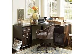 Pottery Barn Writing Desk by Whitney Corner Desk Set Pottery Barn Design Ideas U0026 Pictures