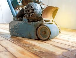 Orbital Floor Sander For Sale by Choosing A Sanding Machine For Wood Floors Woodfloordoctor Com