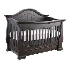 Convertible Crib Babies R Us Eco Chic Dorchester Crib Slate Eco Chic Baby Babies R Us