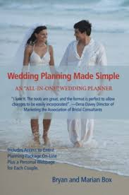 Simple Wedding Planning Cover L Gif