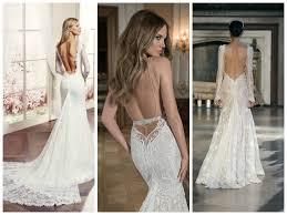 backless wedding dress backless wedding dresses design dresscab
