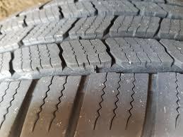 lexus ls400 michelin tires michelin ltx m s2 dry rot severity tires u0026 wheels bob is the