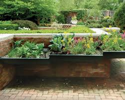raised gardens home outdoor decoration