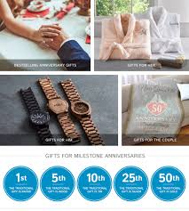wedding anniversary gift ideas for anniversary gifts wedding anniversary gifts gifts