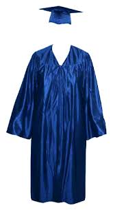 cap and gown high school gowns and caps