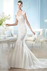 wedding online brides lookbook fishtail wedding dresses