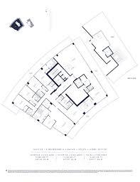 office tower floor plan auberge beach residences u0026 spa condominium for sale fort lauderdale