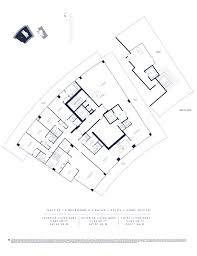north park residences floor plan auberge beach residences u0026 spa condominium for sale fort lauderdale