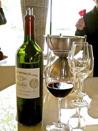 learn about chateau cheval blanc a visit to bordeaux s iconic château cheval blanc the glamorous