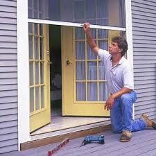 How To Install A Patio Door by Best 25 Retractable Screen Door Ideas On Pinterest Patio Door