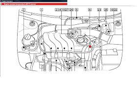 diagram 2001 vw golf engine wiring diagrams instruction